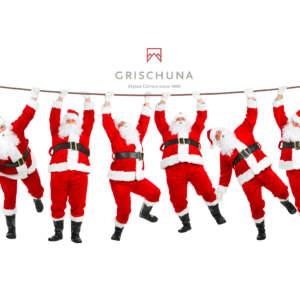 Weihnachten Pauschale